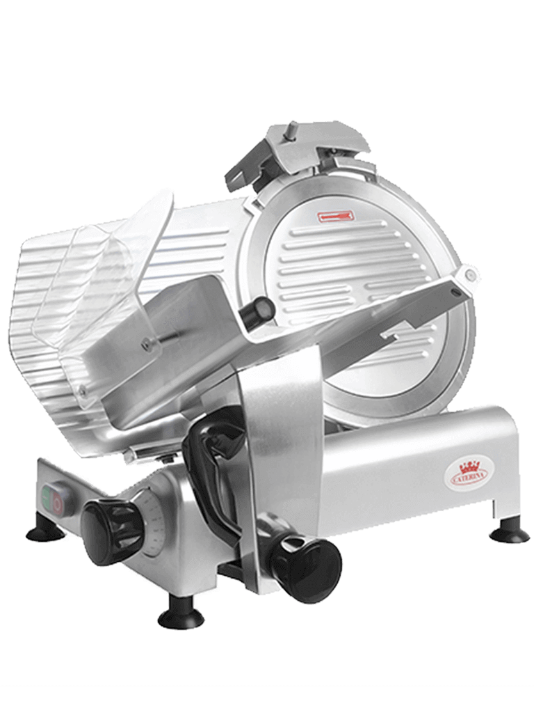Meat Slicer at Caterina